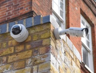 Zabezpečovací a kamerové systémy